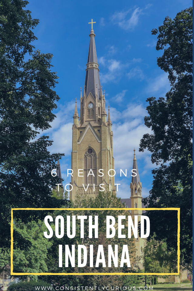 Fun Things To Do In South Bend Indiana