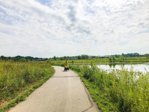 Things to do in Carmel Indiana: Monon Trail