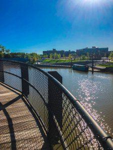 Promenade Park Fort Wayne