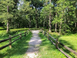 Mounds State Park