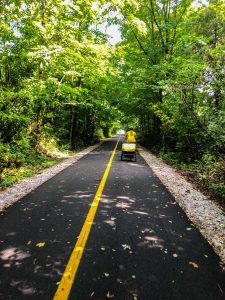 Family-Friendly Stops Along the Monon Trail