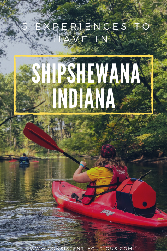Things To Do In Shipshewana Indiana