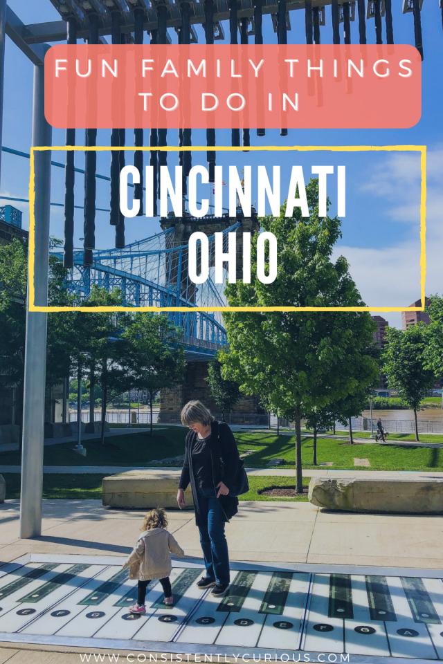 Fun Family Things To Do In Cincinnati