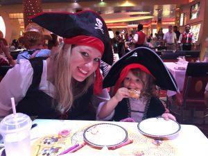Pirate Night Attire