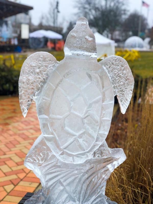Meltdown Winter Ice Festival