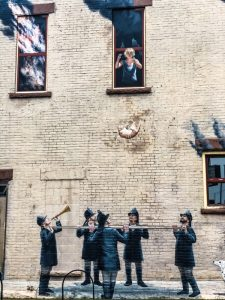 Murals In Richmond IN
