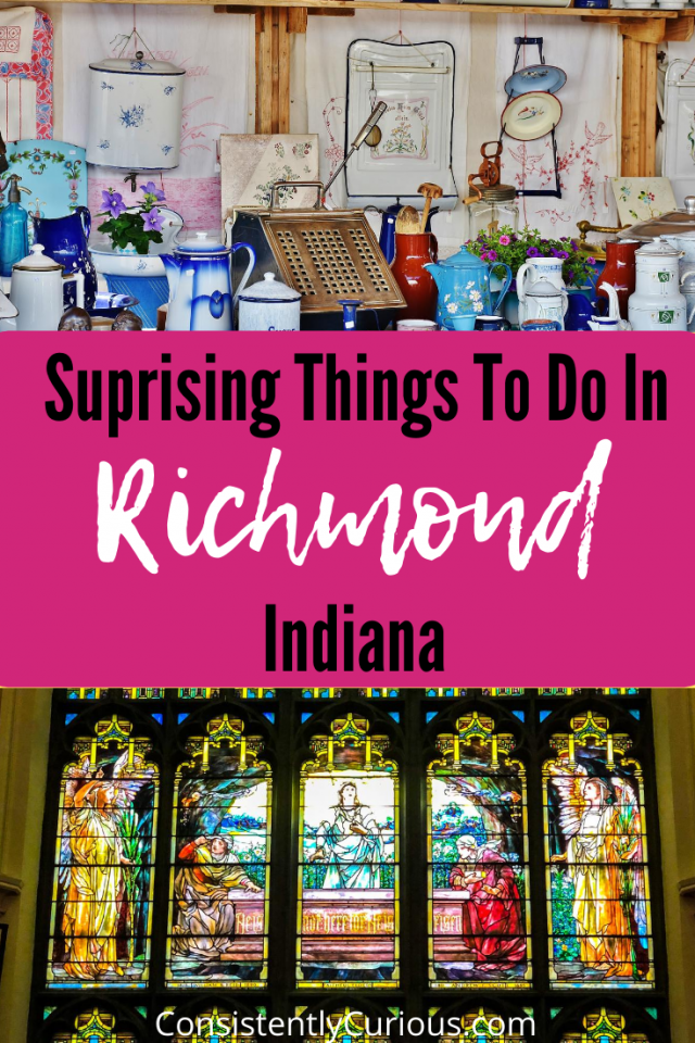 Things To Do In Richmond, IN