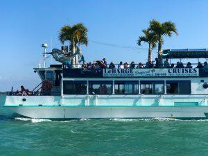 LeBarge Cruises