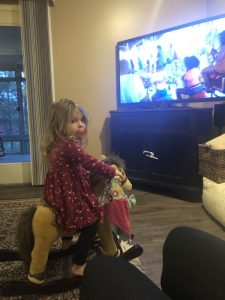 Disney Rides At Home