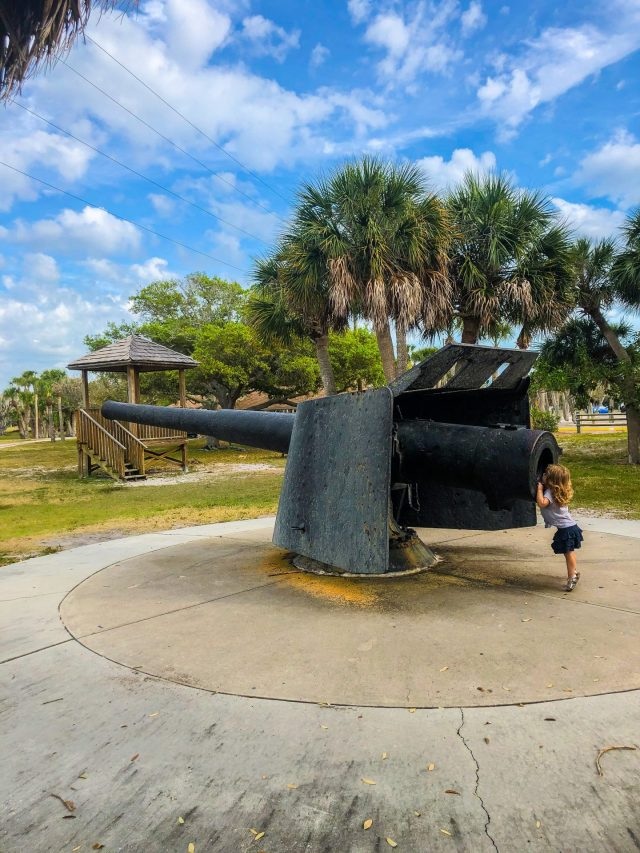 A Guide To Fort De Soto