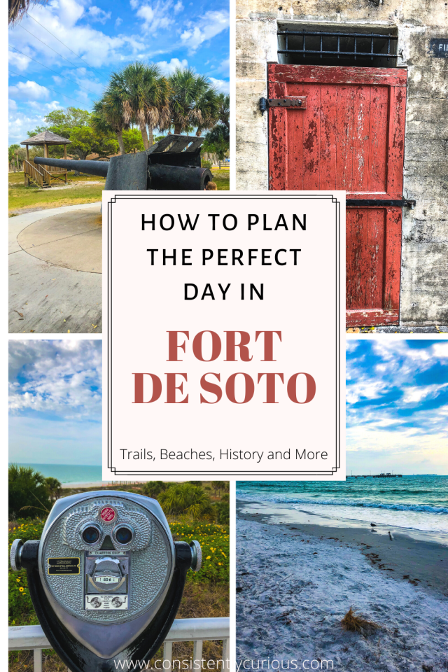 Things To Do In Fort De Soto