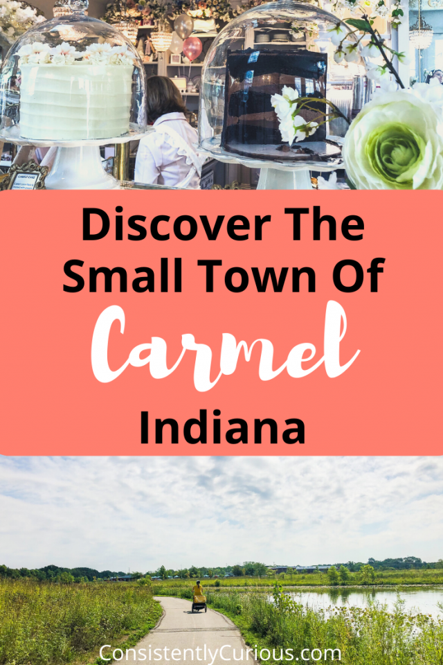 Things To Do In Carmel Indiana