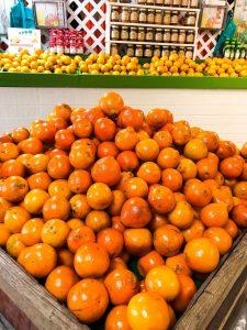 U-Pick Florida Oranges