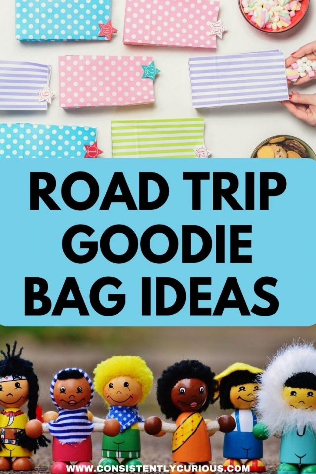 road trip goodie bag ideas