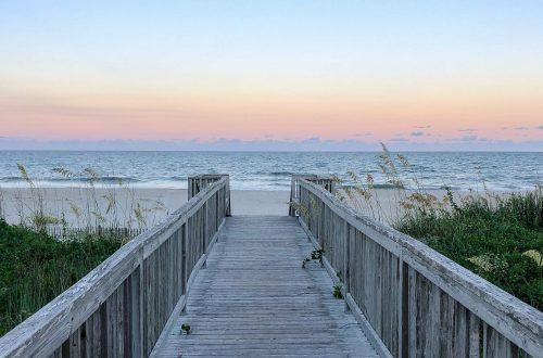Things To Do in Garden City Beach SC