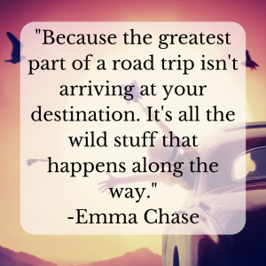 Family adventure quotes - Emma Chase