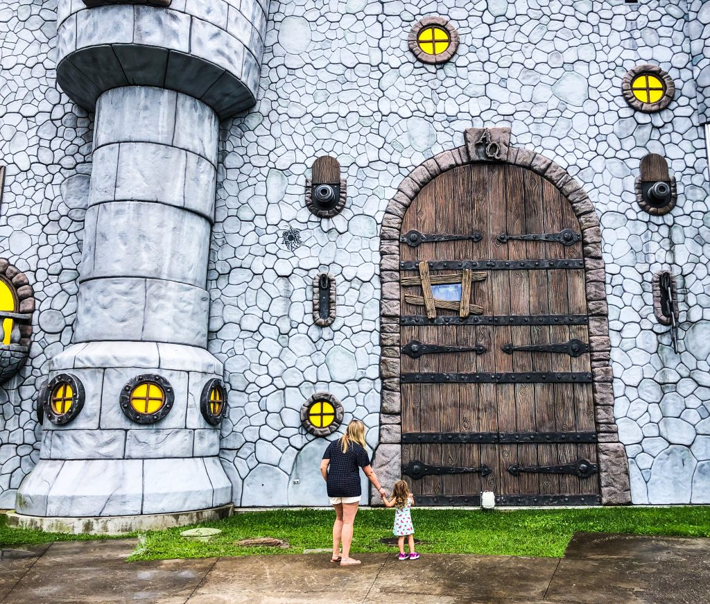 Things To Do With Kids In Pigeon Forge