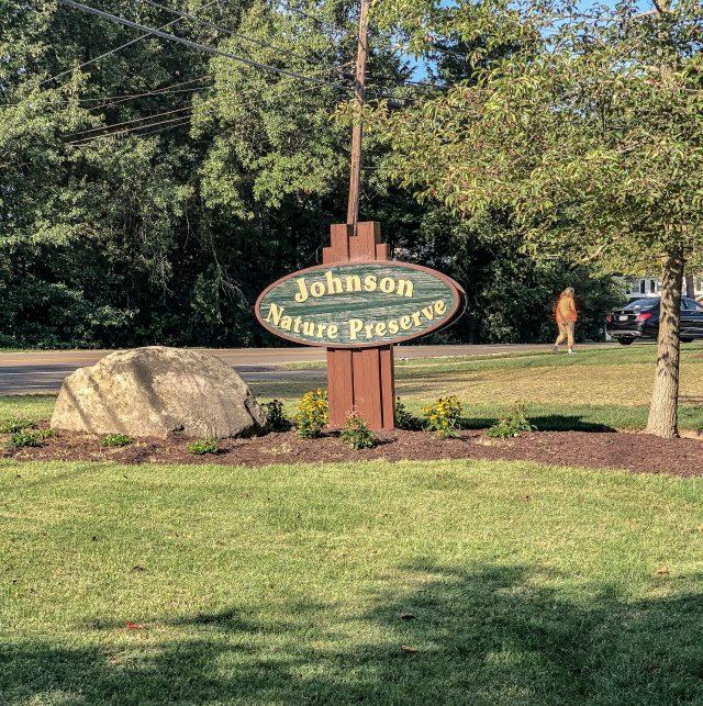 Johnson Nature Preserve In Montgomery Ohio