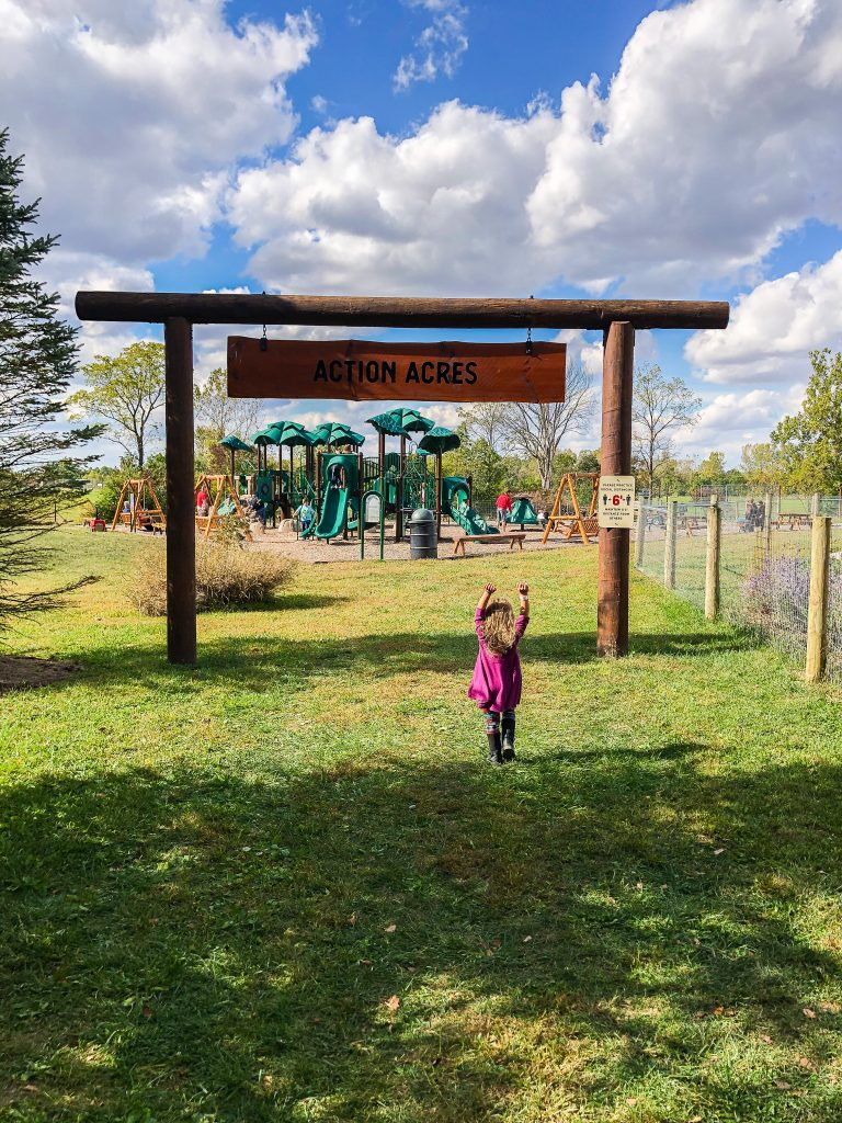 Outdoor things to do in Richmond Indiana