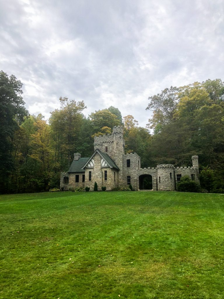 Squires Castle Fun Outdoor Things To Do In Cleveland With Kids
