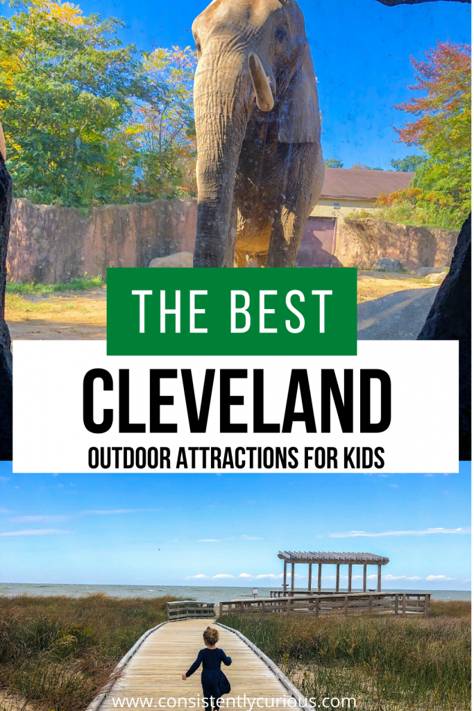 Fun Outdoor Things To Do In Cleveland With Kids