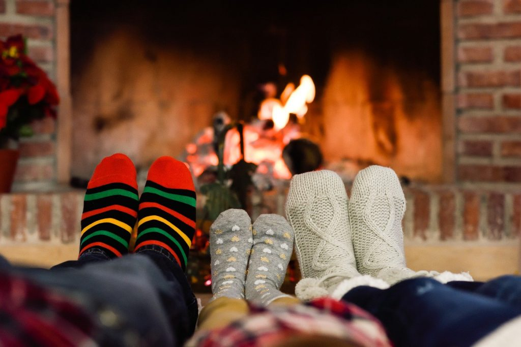Cozy Wintertime ideas