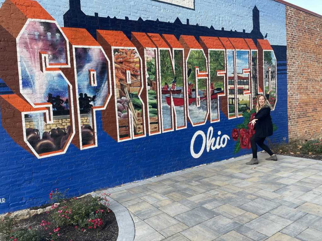 Things to do in springfield Ohio