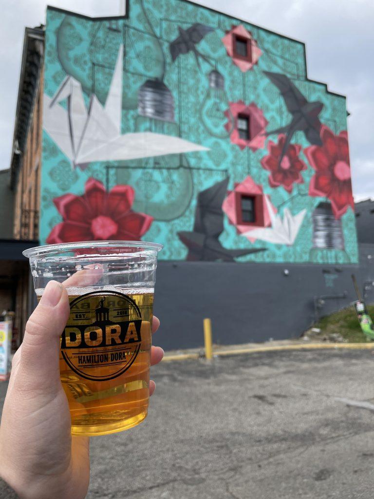 Dora in Ohio