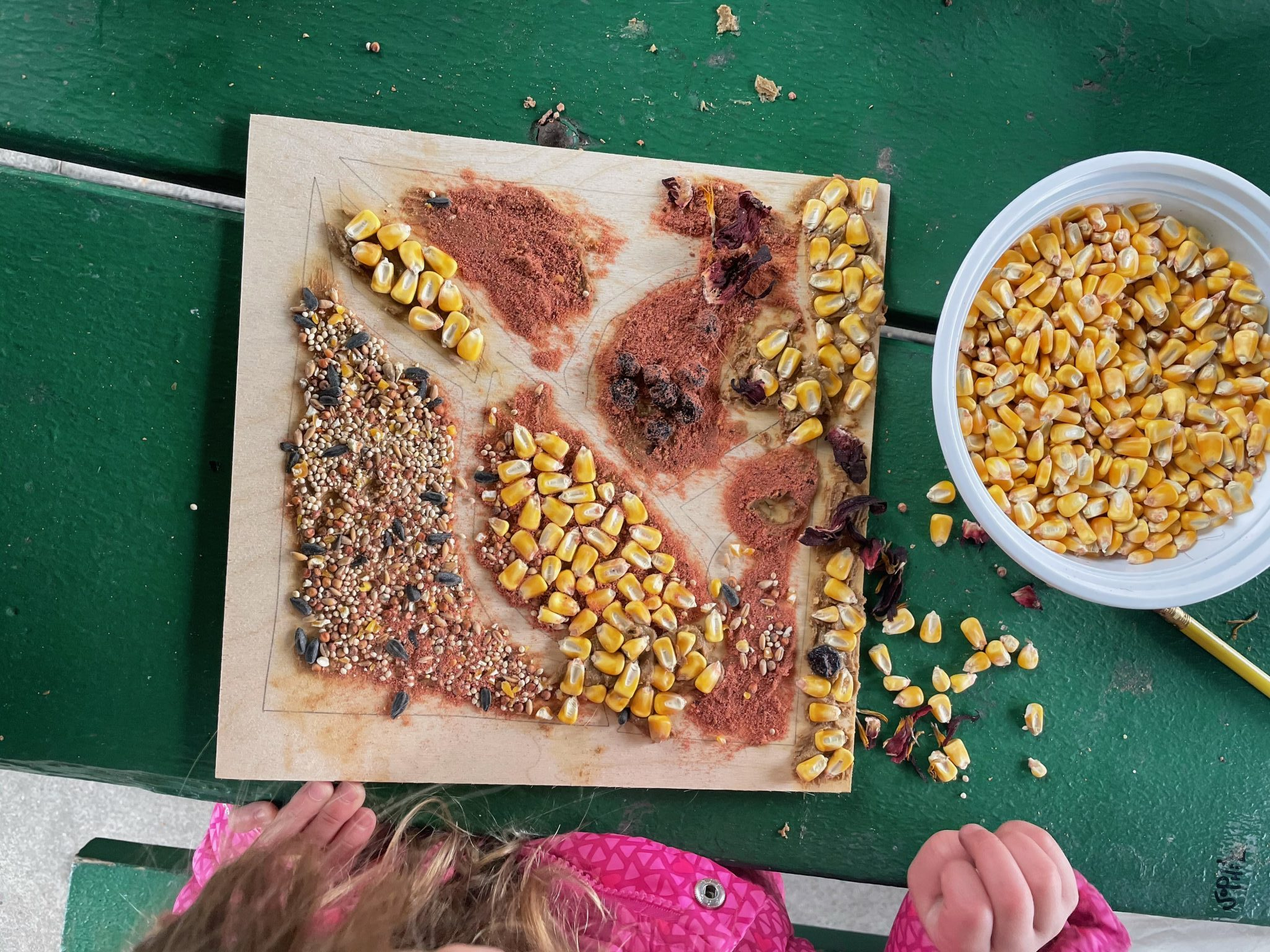 Art Play Hike : Activities For Toddlers In Cincinnati
