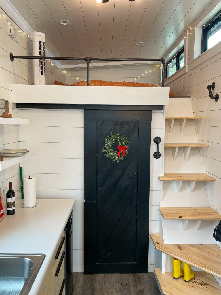 Inside the Tiny Houses of Hocking Hills