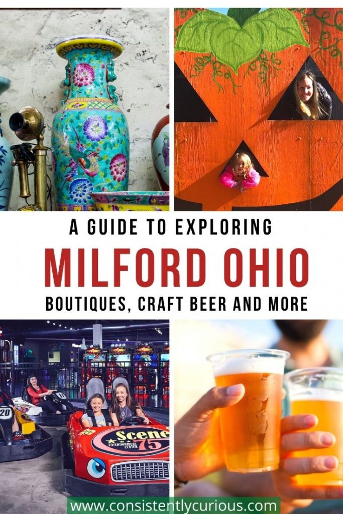 Things To Do In Milford Ohio