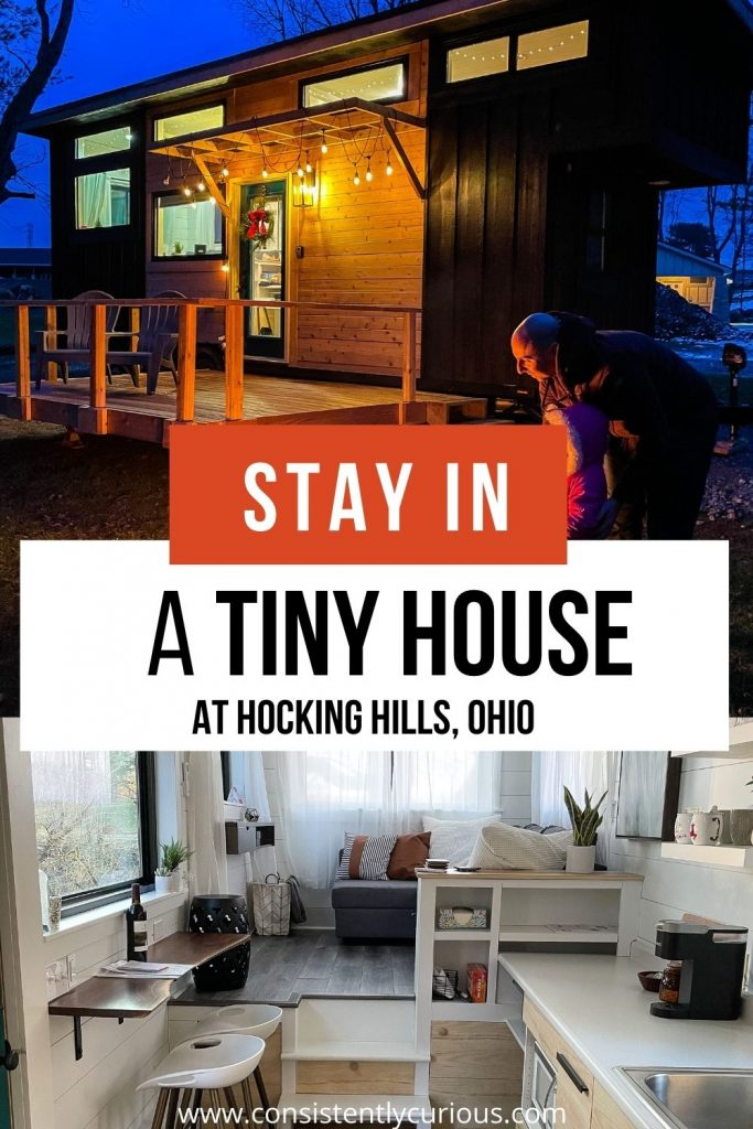 Tiny House Rentals In Hocking Hills