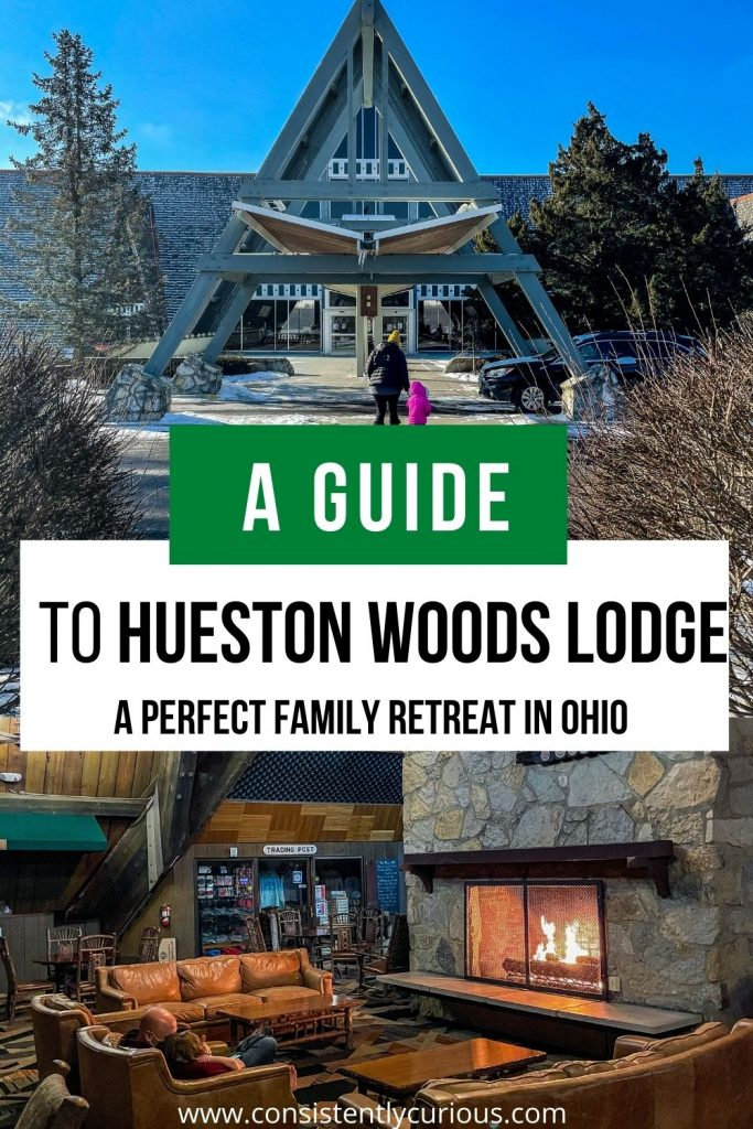 A Guide To Hueston Woods Lodge : A Perfect Family Retreat In Ohio