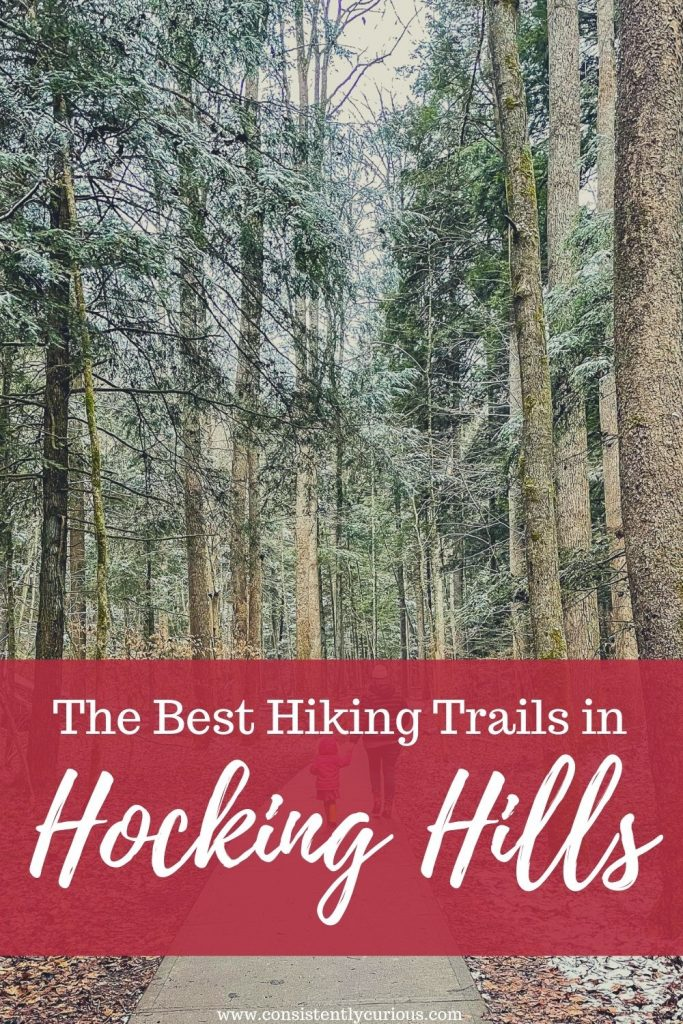 The Best Hiking Trails In Hocking Hills