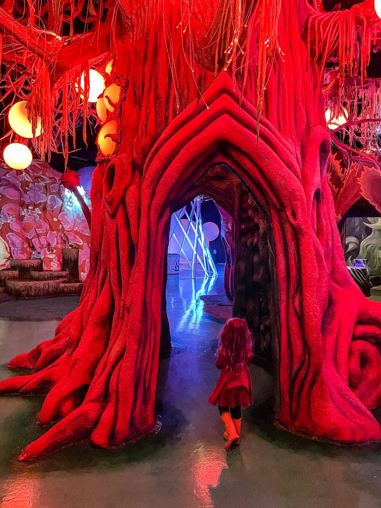 Unique Things To Do In Columbus Ohio : Otherworld