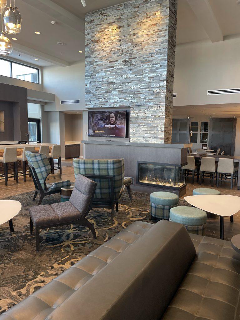 Residence Inn Columbus Airport