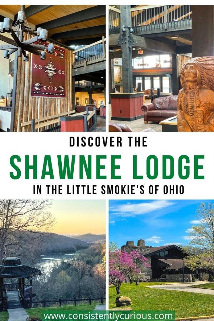 Shawnee Lodge: One Of The Best Last Minute Getaways In Ohio