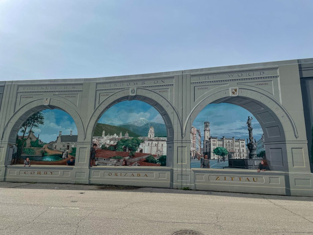 things to do in portsmouth Ohio