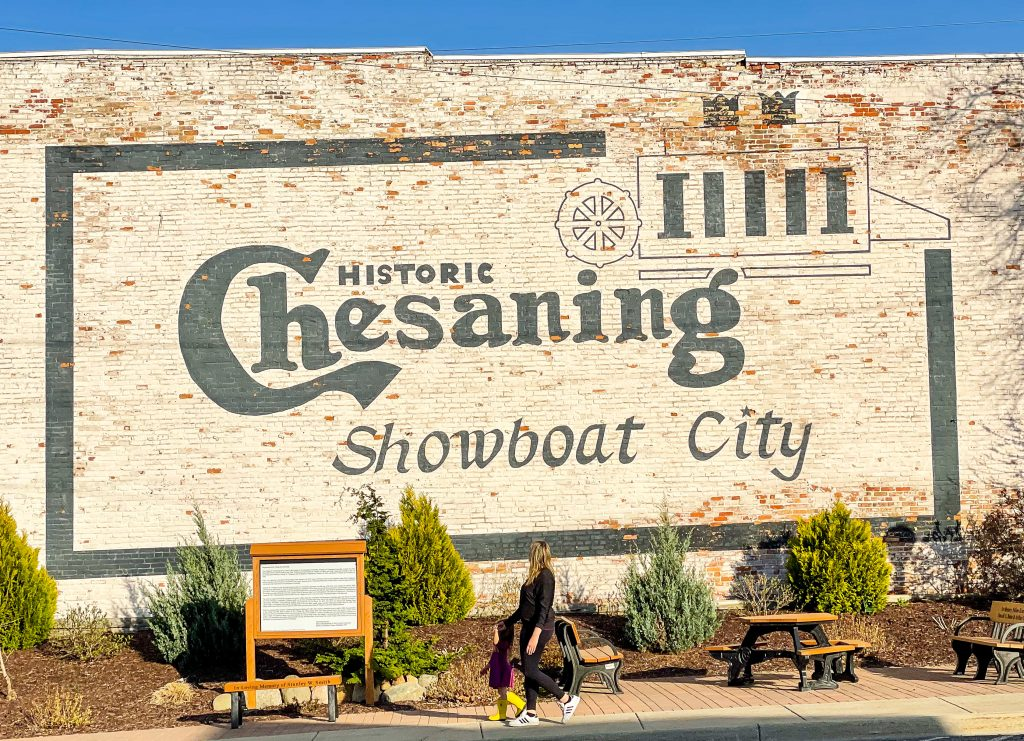Things To Do in Chesaning Michigan