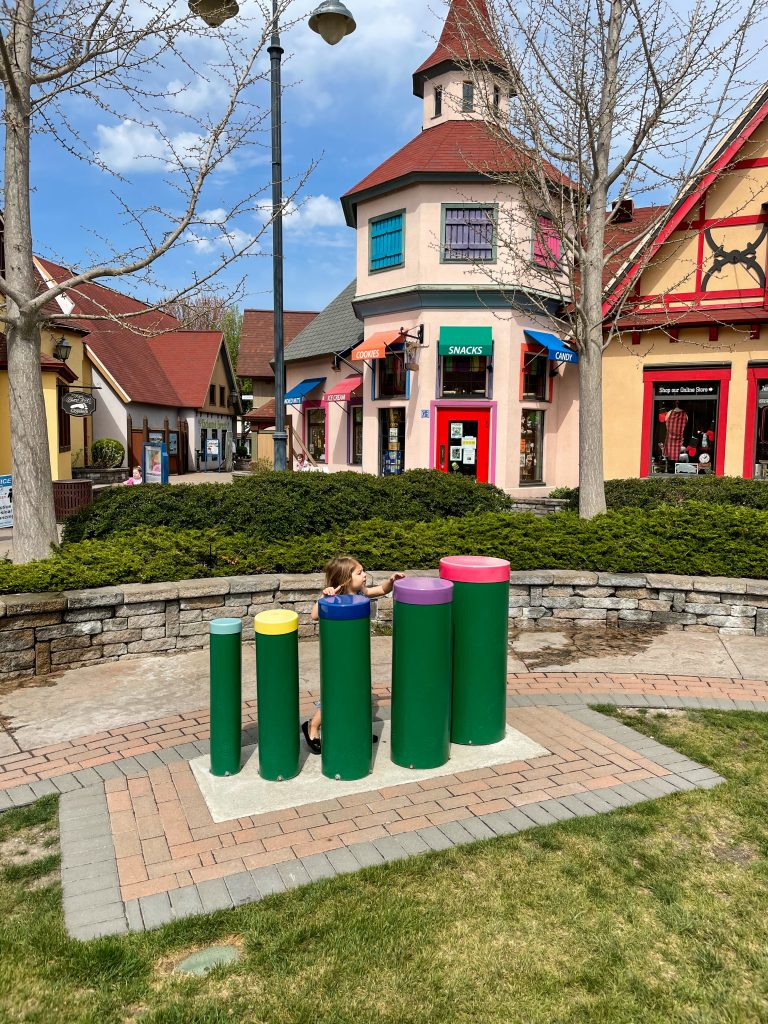 Frankenmuth, Michigan- Things To Do
