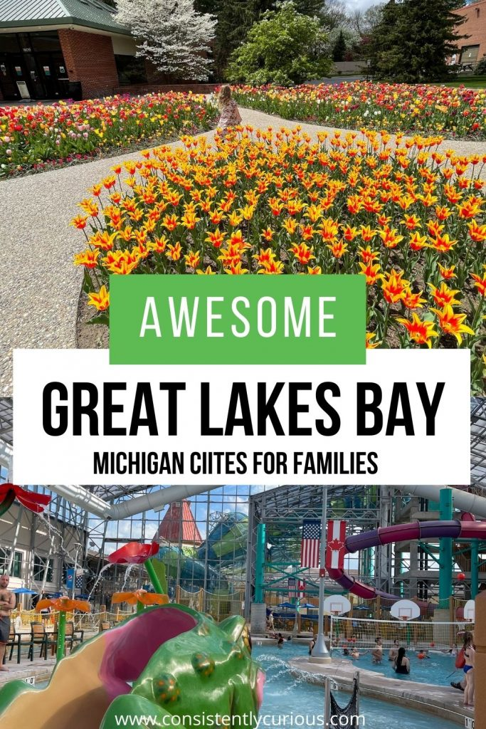 Things To Do in Great Lakes Bay REgion of Michigan