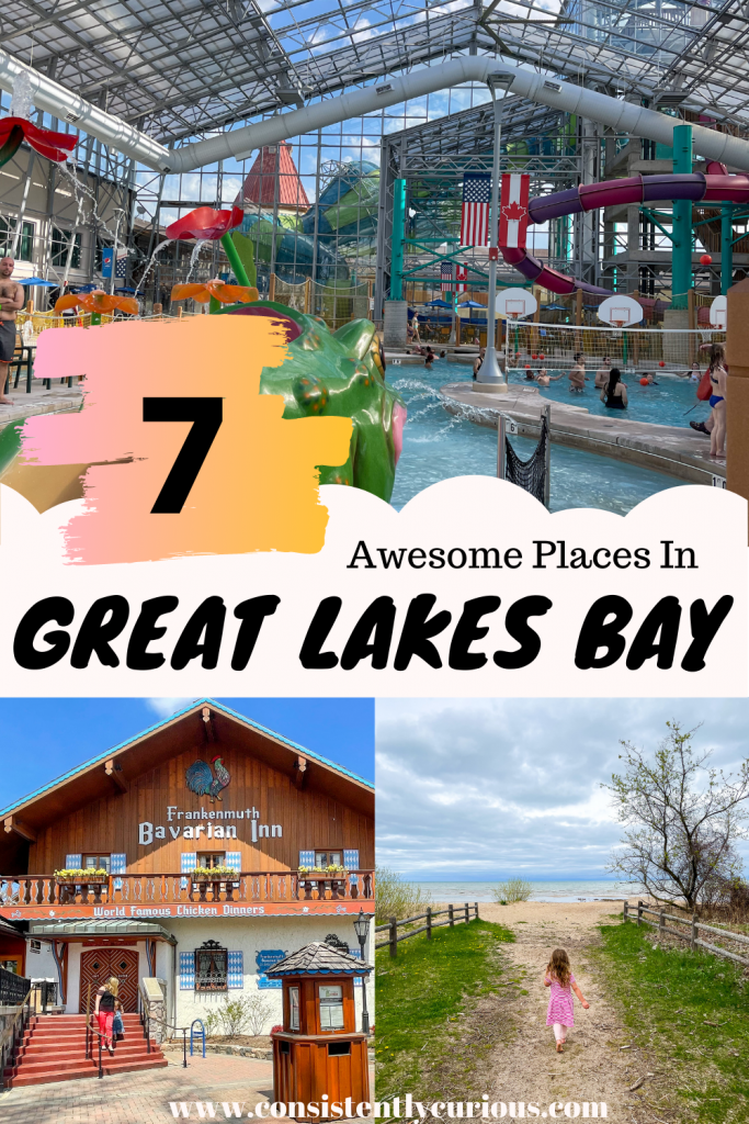 Things To do in great lakes bay region in Michigan