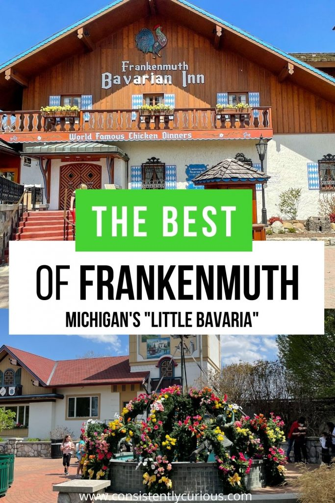 things to do in Frankenmuth, MI