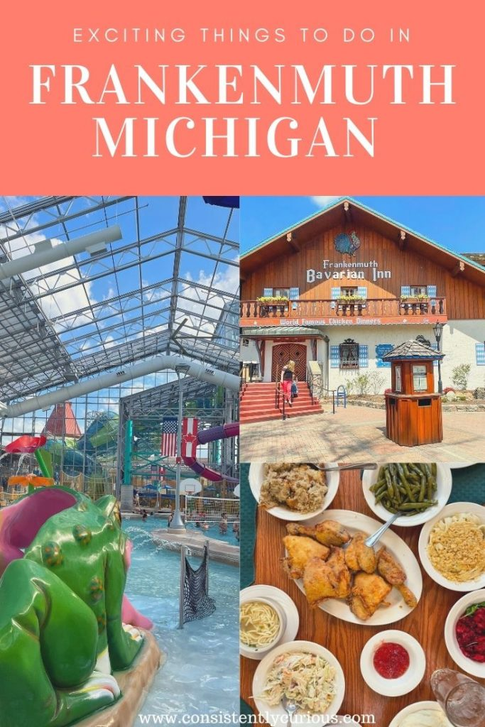 Fun Things To Do In Michigan's Little Bavaria