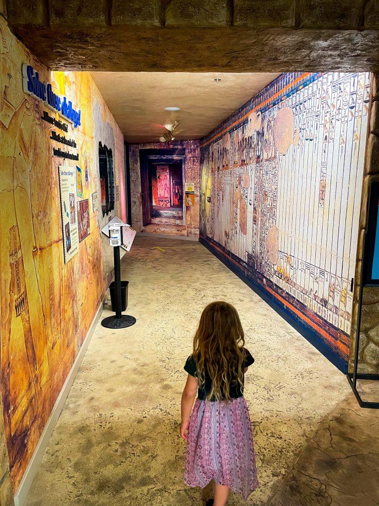 Children's Museum Of Indianapolis