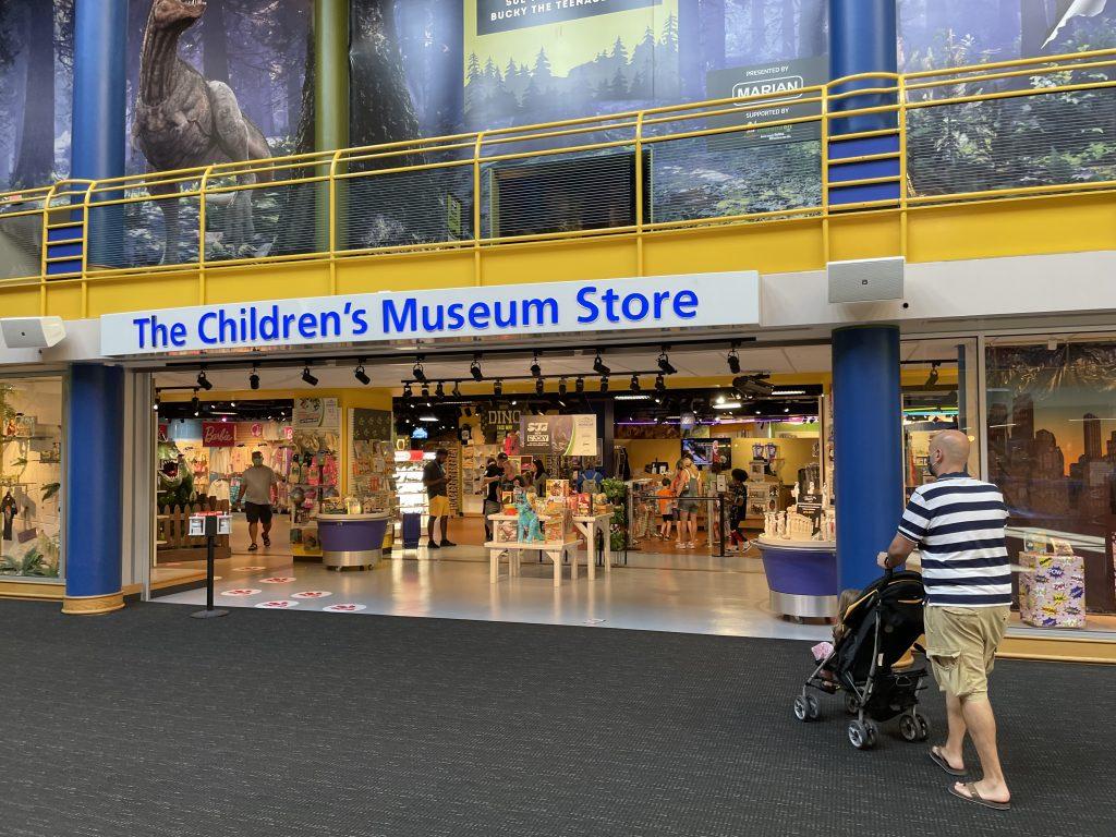 The Children's Museum Store at Children's Museum Of Indianapolis