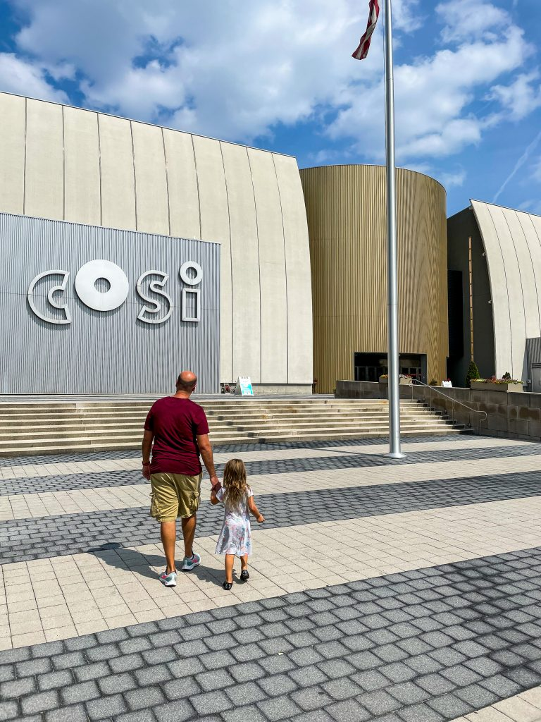 things to do in columbus ohio