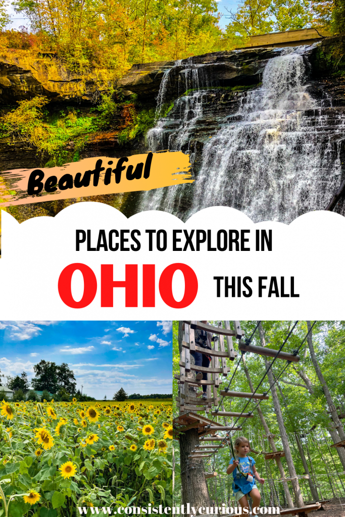 Things to do in Ohio This fall