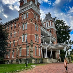 Fun Things To Do In Athens Ohio