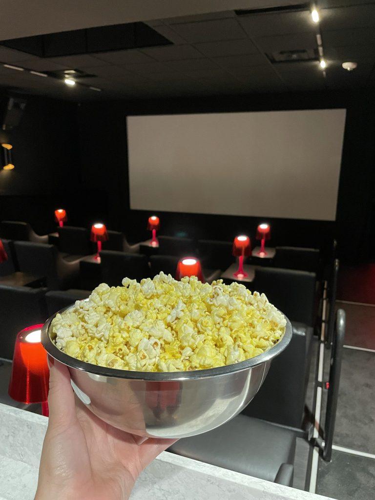 City Base Cinemas